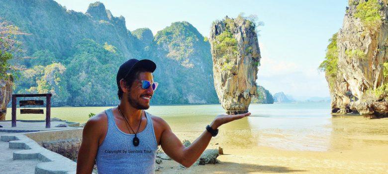 James Bond Island Trip James Bond Island Phang Nga Bay Tours