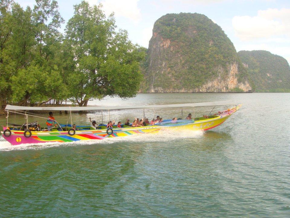 James Bond Island Tour From Krabi James Bond Island Trip