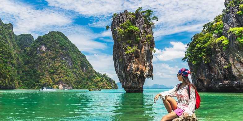 James Bond Island Tour By Speedboat James Bond Island Trip